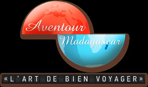 Aventour Original logo